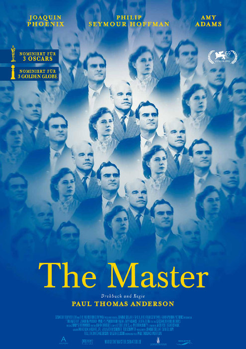 Plakat zum Film: Master, The