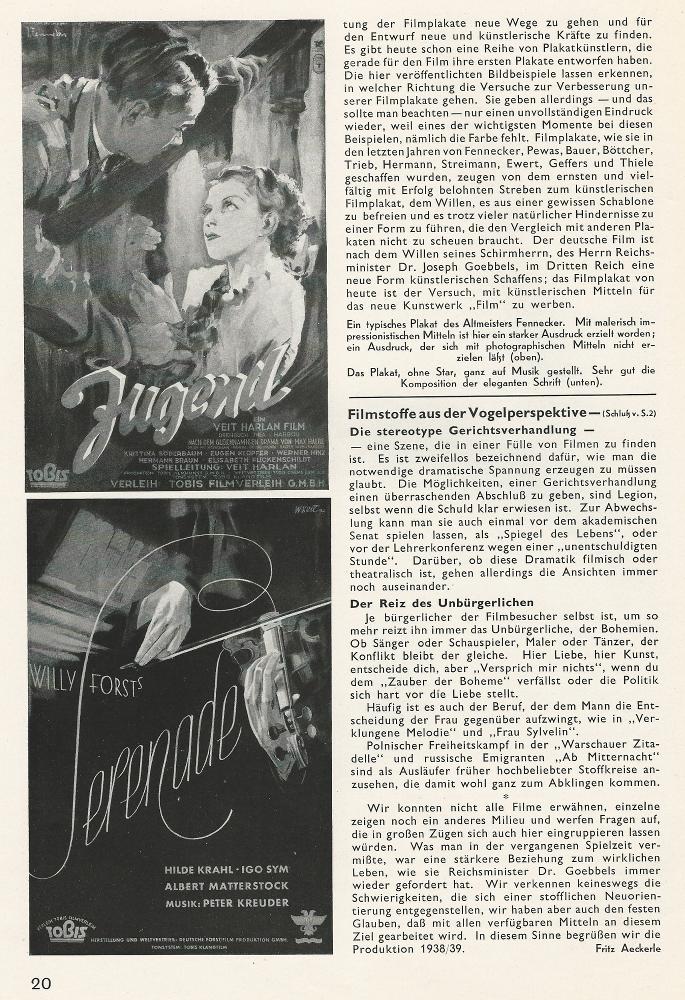 Das filmplakat im spiegel der kritik filmposter archiv for Der spiegel archiv