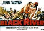 Filmplakat Black River