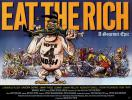 Filmplakat Eat the Rich