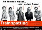 Filmplakat Trainspotting - Neue Helden