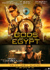 Filmplakat Gods of Egypt