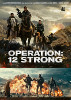 Filmplakat Operation: 12 Strong