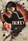 Filmplakat Blood: The Last Vampire