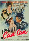 Filmplakat French Can Can