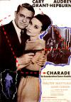 Filmplakat Charade