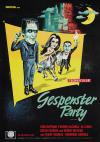 Filmplakat Gespenster-Party