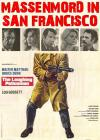Filmplakat Massenmord in San Francisco