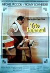 Filmplakat Trio Infernal