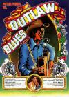 Filmplakat Outlaw Blues