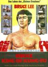 Filmplakat Bruce - King of Kung-Fu