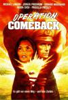 Filmplakat Operation: Comeback