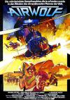 Filmplakat Airwolf