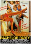 Filmplakat Bachelor Party