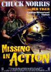 Filmplakat Missing in Action