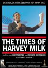 Filmplakat Times of Harvey Milk, The