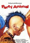 Filmplakat Party Animal - Der Typ, der jede Bluse sprengt