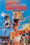 Filmplakat Crazy Airforce