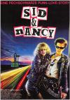 Filmplakat Sid & Nancy