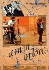 Filmplakat Man in Love, A