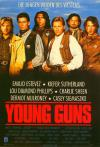 Filmplakat Young Guns