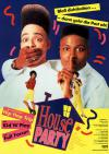Filmplakat House Party