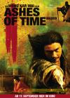 Filmplakat Ashes of Time - Redux