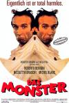 Filmplakat Monster, Das