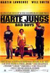 Filmplakat Bad Boys - Harte Jungs