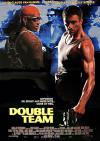 Filmplakat Double Team