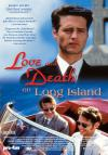 Filmplakat Love and Death on Long Island