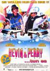 Filmplakat Kevin & Perry ... tun es