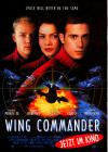 Filmplakat Wing Commander