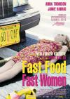Filmplakat Fast Food, Fast Women
