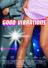 Filmplakat Good Vibrations