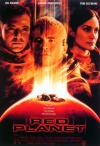Filmplakat Red Planet