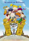 Filmplakat Rugrats in Paris