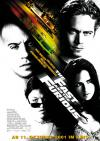 Filmplakat Fast and the Furious, The