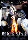Filmplakat Rock Star