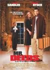 Filmplakat Mr. Deeds