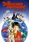 Filmplakat In tierischer Mission