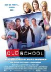 Filmplakat Old School