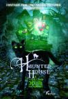 Filmplakat Haunted House 3D