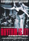 Filmplakat Rhythm Is It!