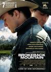 Filmplakat Brokeback Mountain