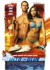 Filmplakat Into the Blue