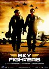 Filmplakat Sky Fighters