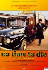 Filmplakat No Time to Die