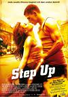 Filmplakat Step Up
