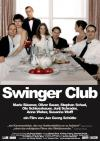 Filmplakat Swinger Club